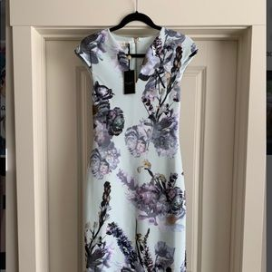 Ted baker size 2 dress